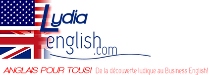 Lydia English